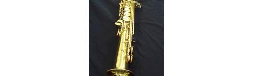 Saxofon Sopranino Mib.