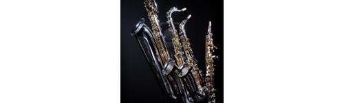 Saxofones tenores Sib