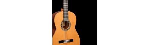 Guitarras Clásicas cadete