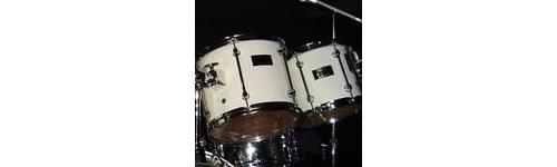 Cajas batería / banda