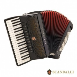 "ACORDEON SCANDALLI "" AIR I """