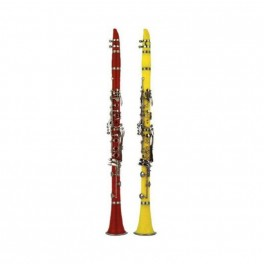CLARINETE LOGAN SIB ESTUDIO COLORES